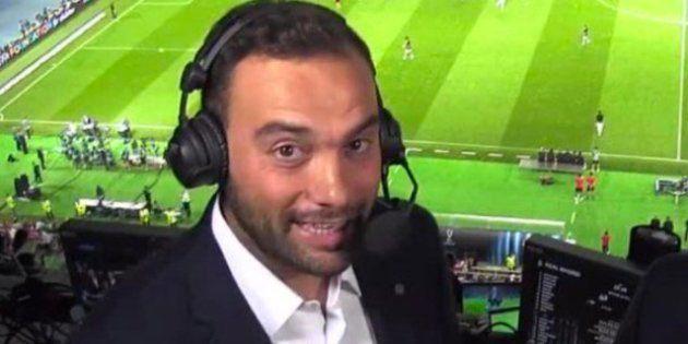 Lluvia de críticas a Antonio Esteva por lo que todo el mundo escuchó en el PSG-Real