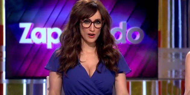 El tremendo 'corte' de Ana Morgade a un tuitero que le preguntó por su ropa