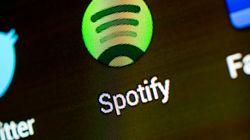 El 'desconocido' Spotify pirata que fractura