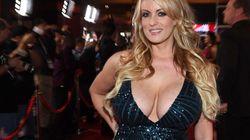 La actriz porno Stormy Daniels demanda a