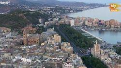 Críticas a TVE por lo que todo el mundo escuchó en la retransmisión de la Vuelta a