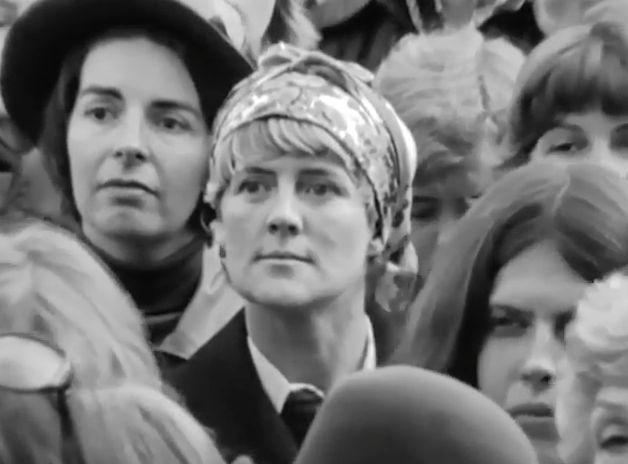 El día que las mujeres pararon Islandia en