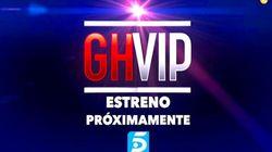 Telecinco confirma quién es el primer concursante de 'Gran Hermano VIP