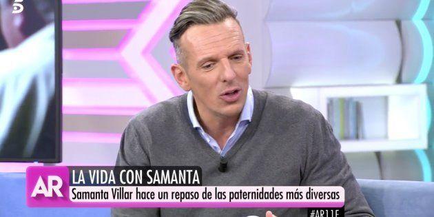 Joaquín Prat en 'El programa de
