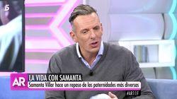 Joaquín Prat se sincera en 'El programa de AR' sobre uno de los momentos más tristes de su