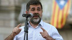 El TC rechaza excarcelar a Jordi Sànchez pese a su