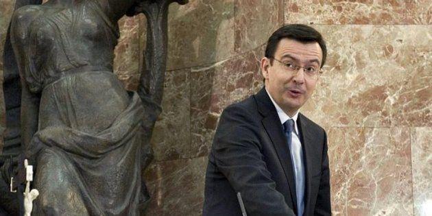 Román Escolano, nuevo ministro de