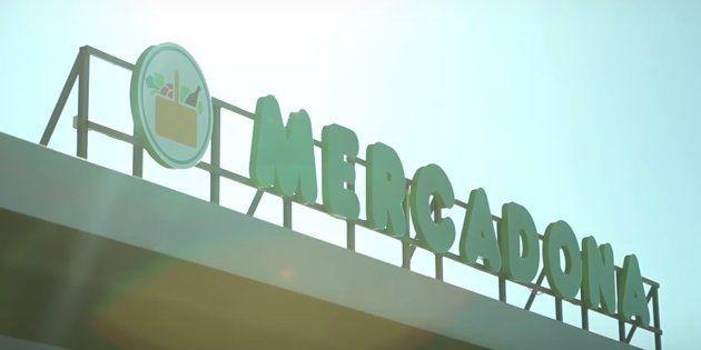 Mercadona empieza a meter su nombre como marca junto al icono de la sección en productos