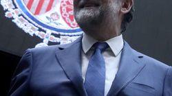 Mariano Rajoy vuelve a ser Mariano