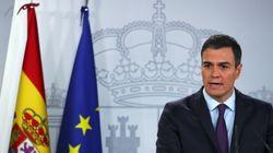 Sánchez llama a la España