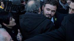 Todas las imágenes del 'juicio del