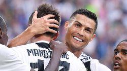 El irónico tuit sobre una tremenda pifia de Ronaldo con la Juve que triunfa por la reacción del
