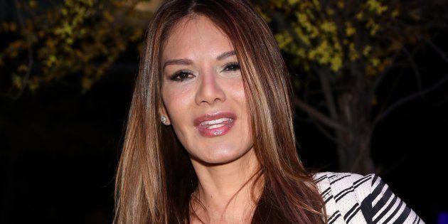 Ivonne Reyes confiesa que sufre un tumor