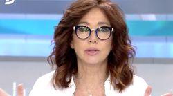 Ana Rosa Quintana, indignada: