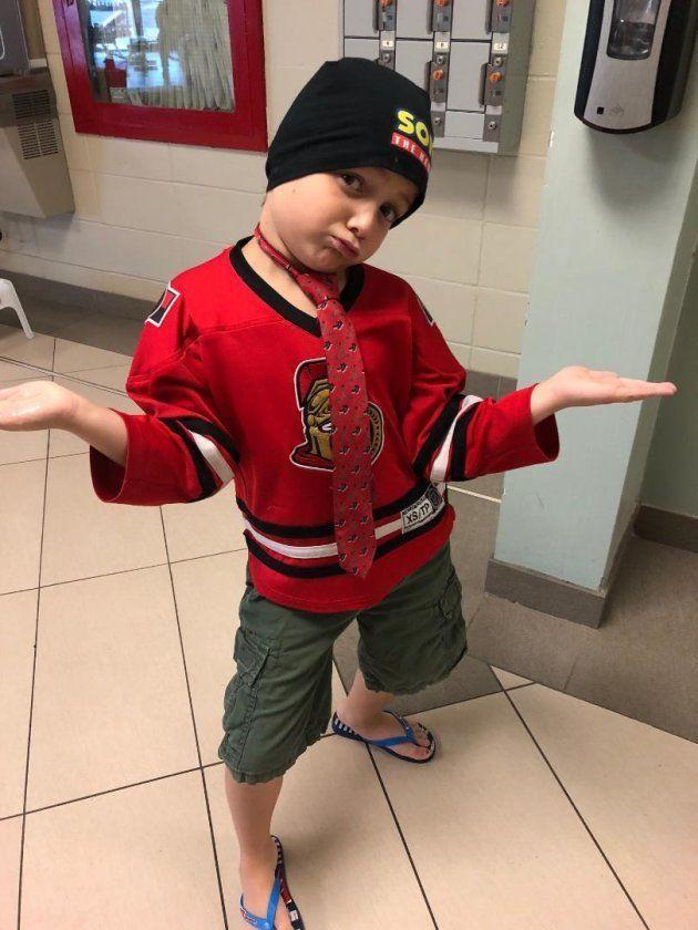 La medicación no 'atontó' a mi hijo con TDAH, le hizo brillar