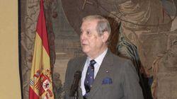 Muere Alfonso Osorio, vicepresidente de