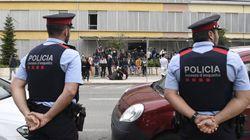 La Fiscalía de Cataluña investiga a los Mossos por la identificación de personas que retiraban lazos amarillos en