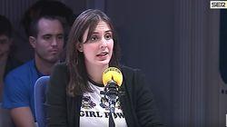 Rita Maestre deja mudos a los presentadores de 'La Vida Moderna' con este dato sobre el