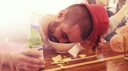 Se duerme en un bar de Pamplona, despierta sin saber dónde está y lo que ocurre después es