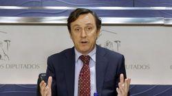 Aluvión de críticas contra Rafael Hernando por hablar así de la ministra Montero en