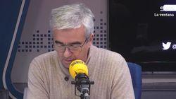 Carles Francino, en 'La Ventana':