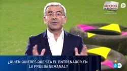 Jorge Javier sorprende con este 'dardo' contra Sofía Suescun en 'GH