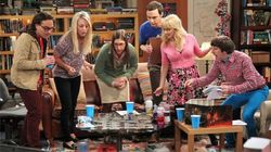 Kaley Cuoco (Penny) adelanta parte de un sorprendente final de 'The Big Bang