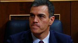 🔴En directo - El Congreso tumba los presupuestos de Pedro