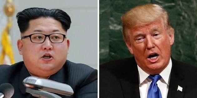 Trump y Kim Jong-un se verán en