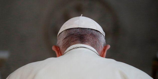 El 'via crucis' irlandés del papa Francisco: la vergüenza de la pederastia y la guerra sucia de la