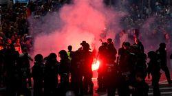 Cerca de 800 neonazis se lanzan a