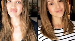 El corte de pelo de Jessica Alba con el que muchas madres se