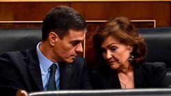 El rechazo del Congreso a los presupuestos aboca a elecciones