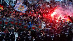 ¿Por qué la ciudad alemana de Chemnitz está siendo escenario de violentas protestas