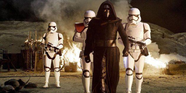 'Star Wars' tendrá una serie con actores