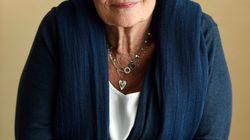 La dama del cine británica Judi Dench, Premio