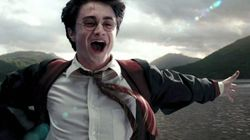 Daniel Radcliffe no es el último 'Harry Potter':