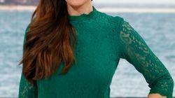 La hermana de Isabel Rábago, una top model que triunfa en