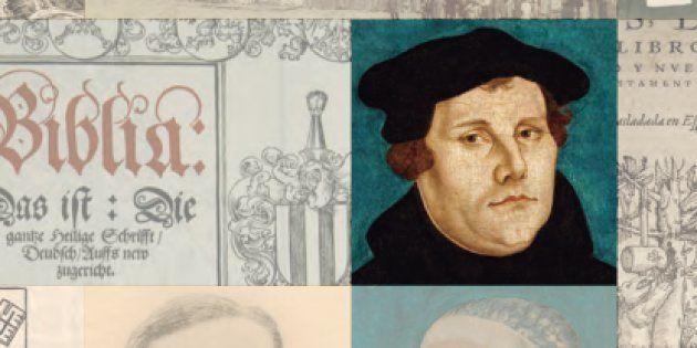 Reforma protestante, educación y ética