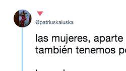 La lógica revelación de una tuitera sobre las mujeres que se ha vuelto