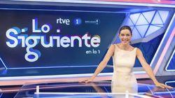 TVE cancela 'Lo Siguiente', el programa de Raquel Sánchez
