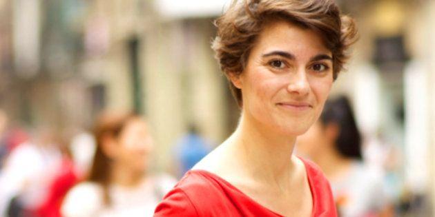 Rosa Martínez, diputada de