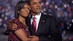 Michelle y Barack Obama negocian su salto a