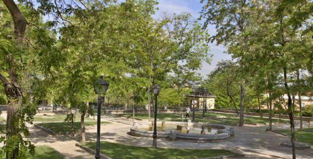 La guía de Madrid de Íñigo