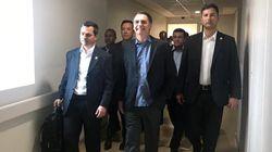 Bolsonaro recibe el alta y abandona el hospital tras 17 días