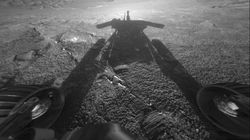 La NASA da por muerto a