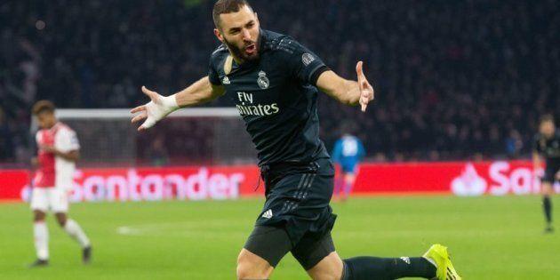El Real Madrid se viste de campeón: Europa es otra