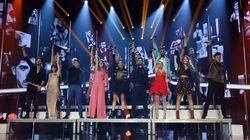 Cuatro concursantes de 'OT 2017' regresan a la