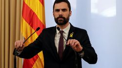 El Parlament aplaza el debate de investidura de Jordi Sànchez hasta que el TEDH se