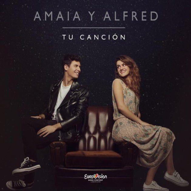 Eurovisión 2018: Ve aquí el videoclip de 'Tu canción', de Amaia y